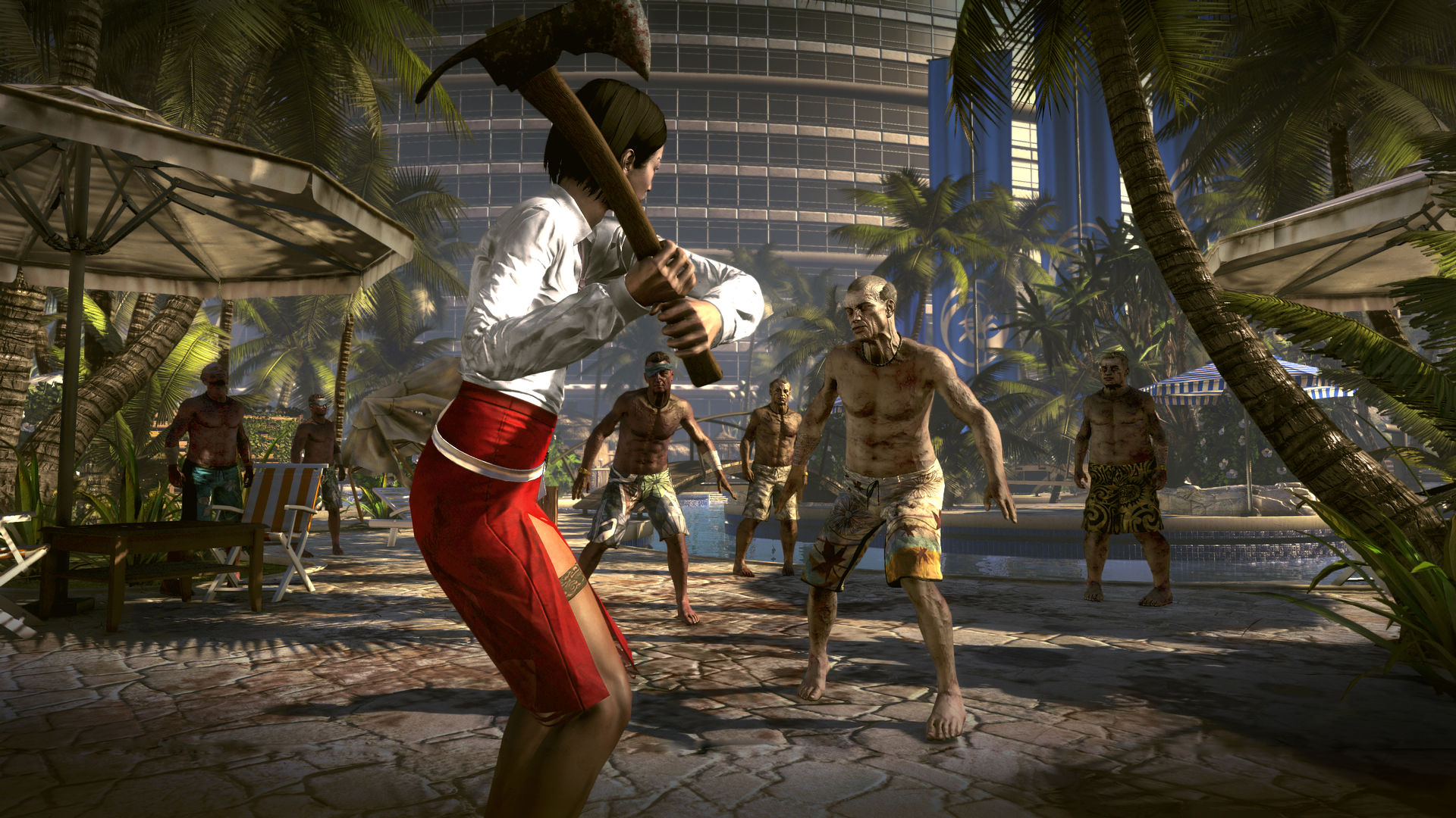 Dead Island: Game of the Year Edition (Steam KEY, RU)