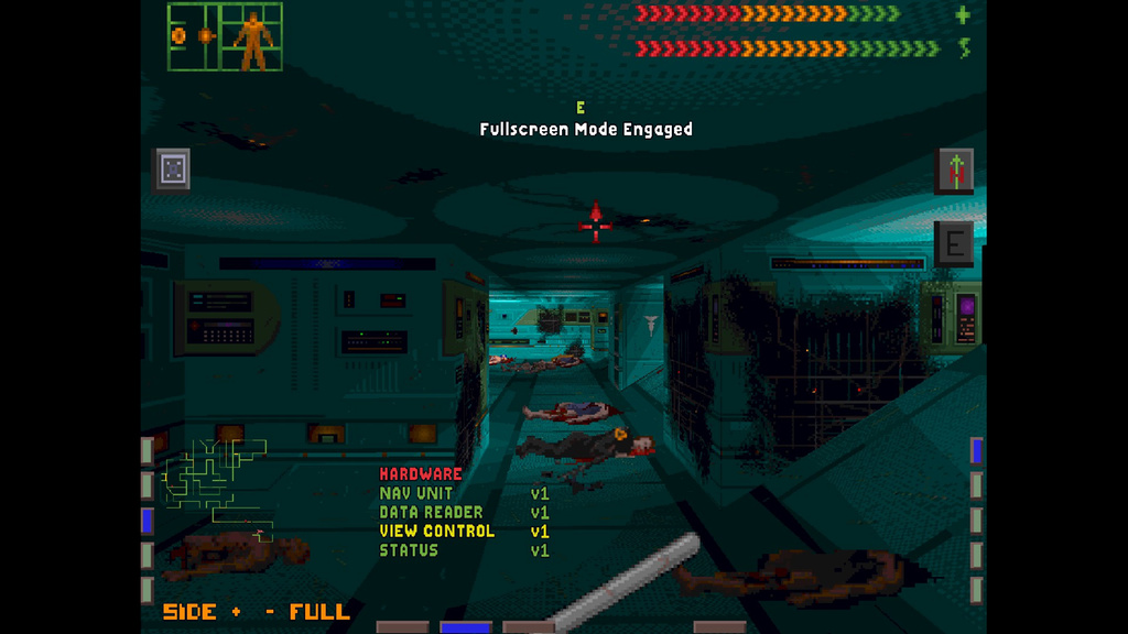 System Shock: Enhanced Edition (Steam KEY, Region Free)