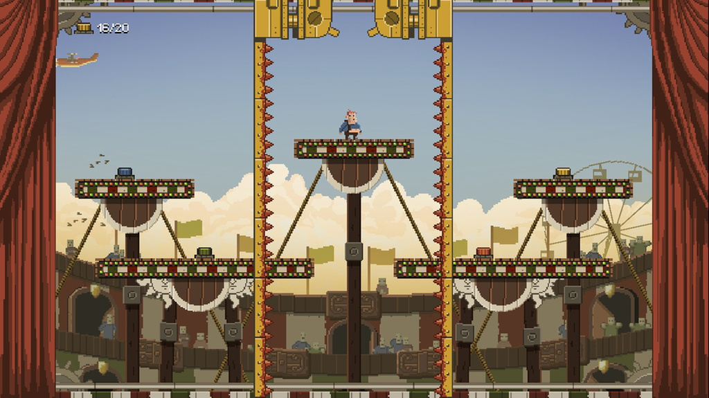 Penarium (Steam KEY, Region Free)