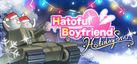 Hatoful Boyfriend: Holiday Star (Steam Gift, only RU)