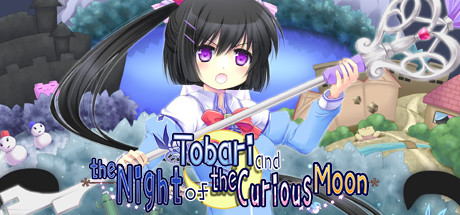 Tobari and the Night of the Curious Moon |Steam Gift,RU