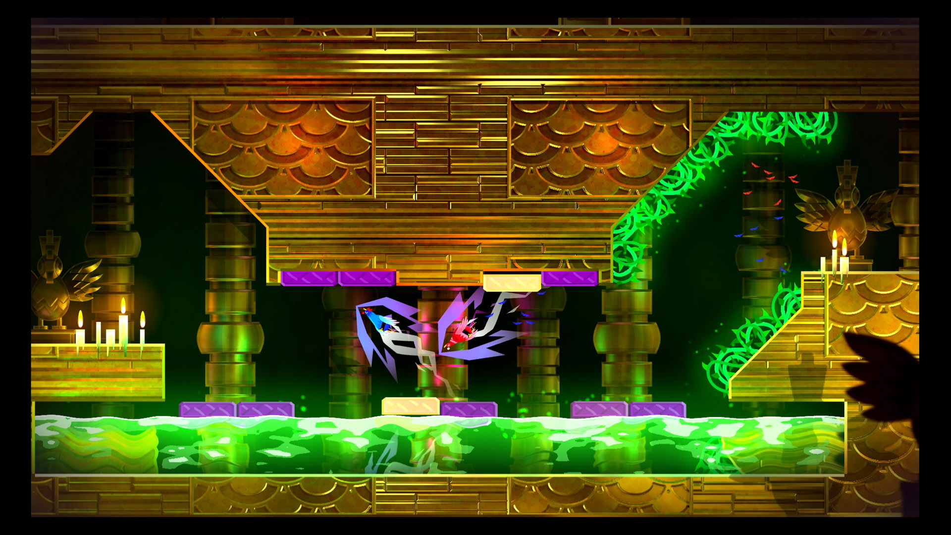 Guacamelee! 2 (Steam KEY, Region Free)