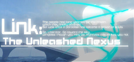 Link: The Unleashed Nexus (Steam Gift, RU+CIS)