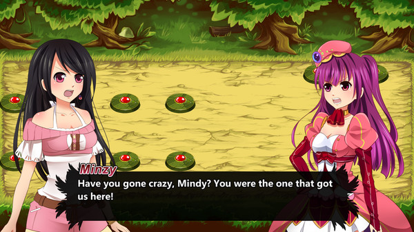 Winged Sakura: Mindy´s Arc (Steam Gift, only RU)