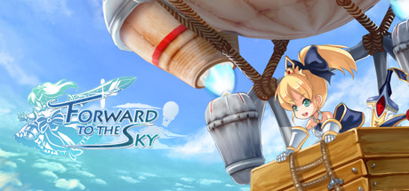 Forward to the Sky (Steam Gift, RU+CIS)