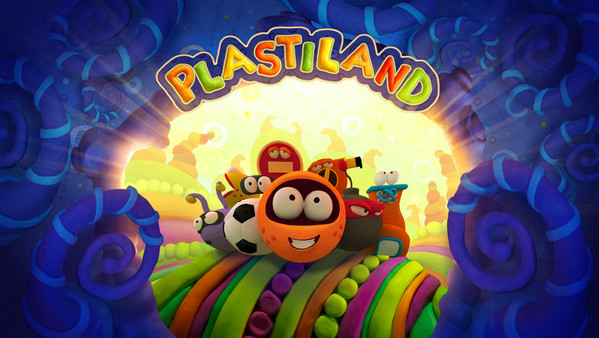 Plastiland (Steam KEY, Region Free)