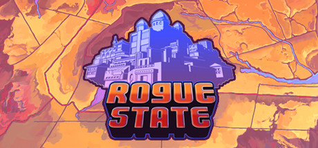 Rogue State (Steam KEY, Region Free)