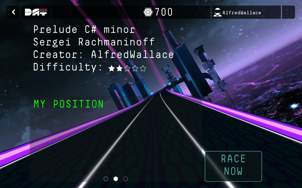Riff Racer Race Your Music (Steam Gift, RU+CIS)