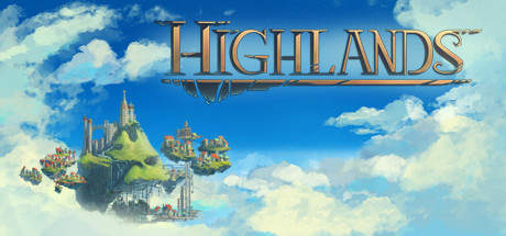 Highlands (Steam Gift, only RU)