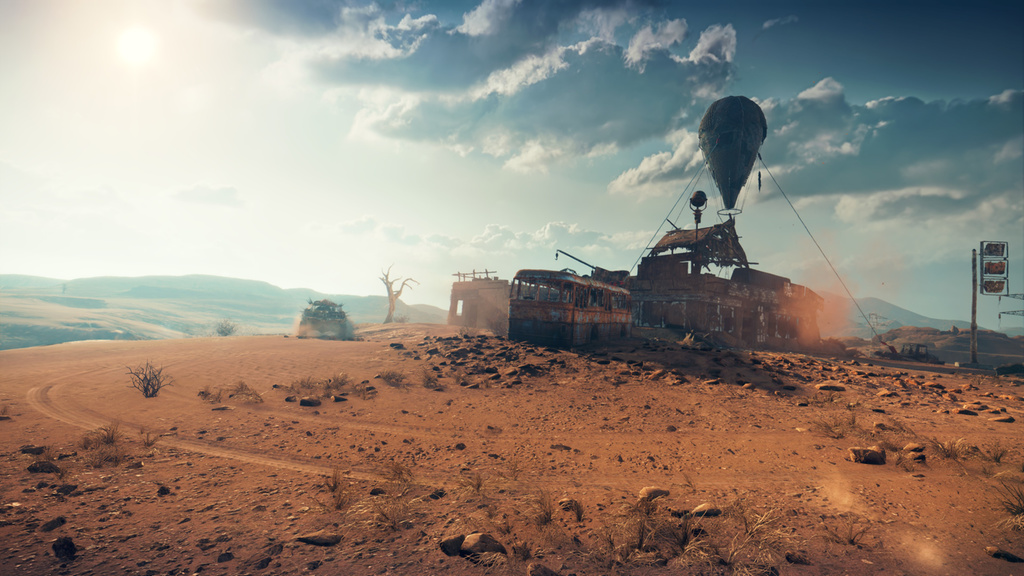 Mad Max (Steam KEY, Region Free)