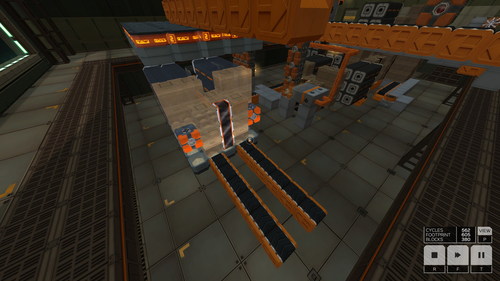 Infinifactory (Steam KEY, Region Free)