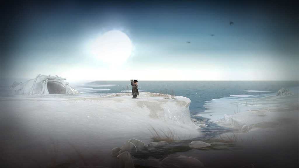 Never Alone + Foxtales DLC (Steam KEY, Region Free)