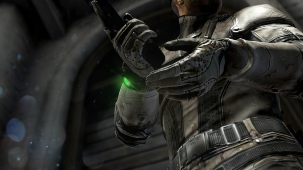 TomClancy Splinter Cell Blacklist High Power Pack Uplay