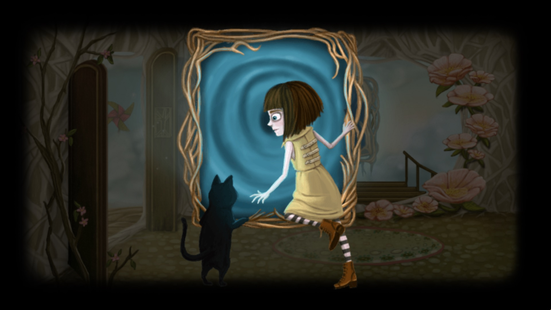 Fran Bow (Steam KEY, Region Free)