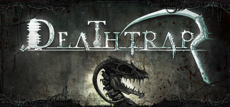 Deathtrap (Steam KEY, Region Free)