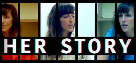 Her Story (Steam KEY, Region Free)