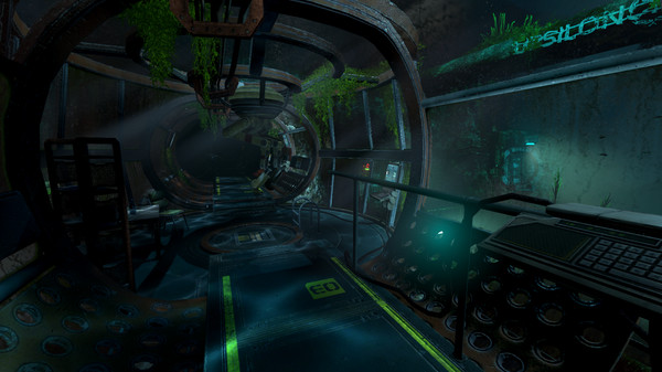 SOMA (Steam KEY, Region Free)