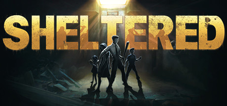 Sheltered (Steam KEY, Region Free)