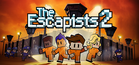 The Escapists 2 (Steam KEY, Region Free)