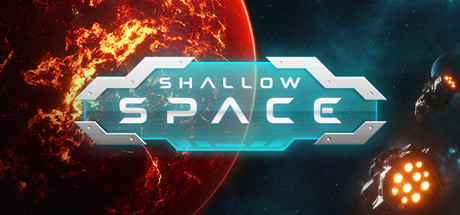 Shallow Space (Steam KEY, Region Free)