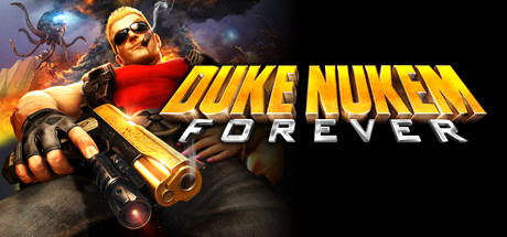 Duke Nukem Forever (Steam KEY, Region Free)
