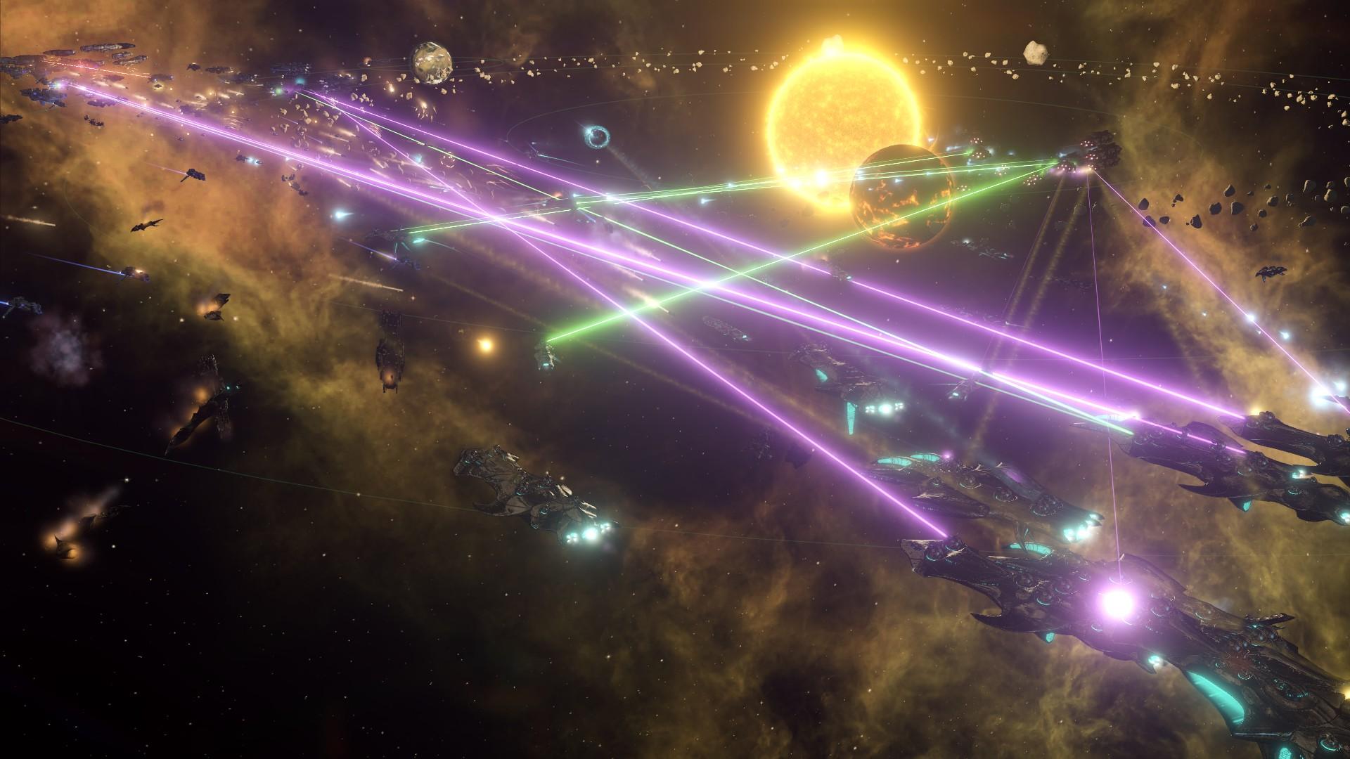 Buy Stellaris Steam Key Region Free And Download Wallet 12k