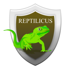 Reptilicus.net  official lifetime account