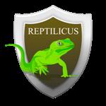 Официальный пожизненный аккаунт сайта Reptilicus.net