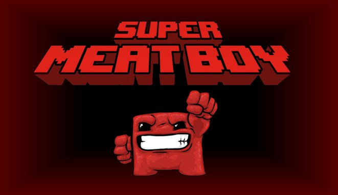 Super Meat Boy (Activation Key Steam)