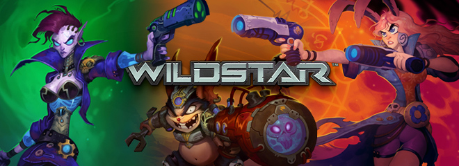 Wildstar US / NA Free to play Beta key