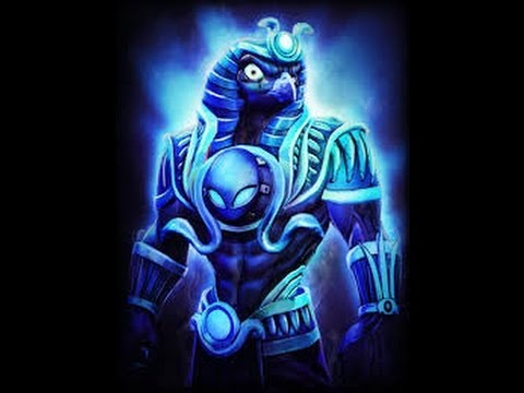 SMITE Exclusive Alienware Ra Skin Key
