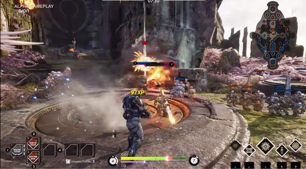 Paragon beta ps4 download from us, uk ps store – product reviews net.