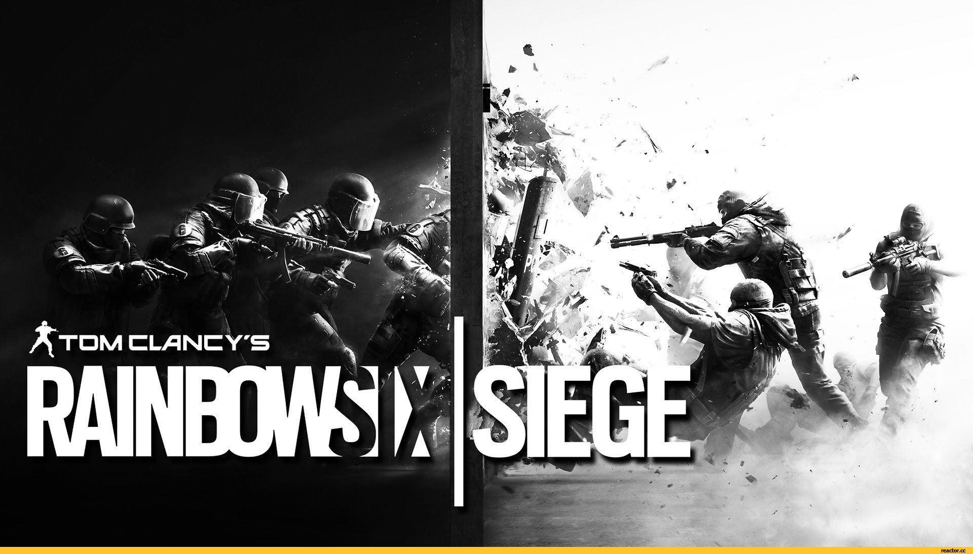Tom Clancy's Rainbow Six Siege - Uplay account