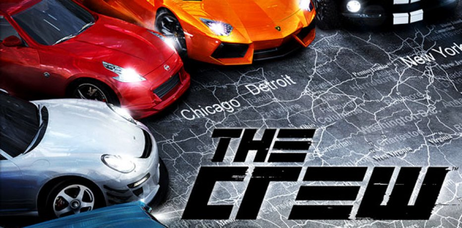 The Crew (Uplay account)