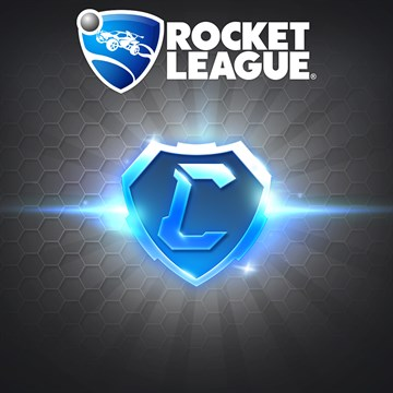 Credits in Rocket League