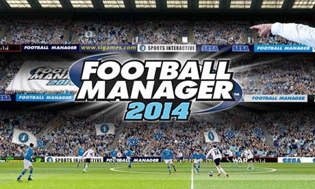 Football Manager 2014 (Steam Gift | Region Free) +GIFT