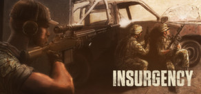 Insurgency (Steam Gift | Region Free) + GIFT