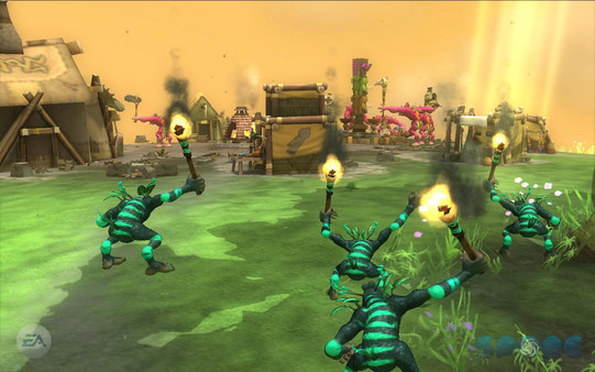 SPORE™ Complete Pack (Steam Gift |ROW| Region Free)