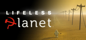 Lifeless Planet (Steam Gift | Region Free) + GIFT