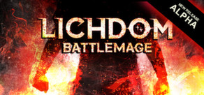 Lichdom: Battlemage (Steam Gift | Region Free)