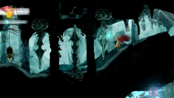 Child of Light (Steam gift | RU CIS) + Gift