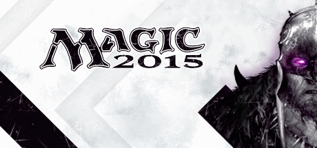Magic 2015 Duels of the Planeswalkers (Steam Gift | ROW)