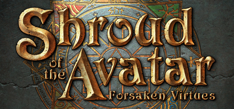 Shroud of the Avatar Forsaken Virtues (Steam Gift | RU)