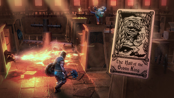 Hand of Fate (Steam Gift / RU+CIS)