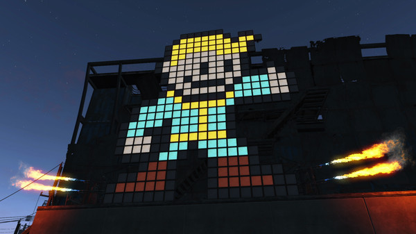 Fallout 4 (Steam Gift / RU+CIS)