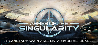 Ashes of the Singularity (Steam Gift/RU+CIS)