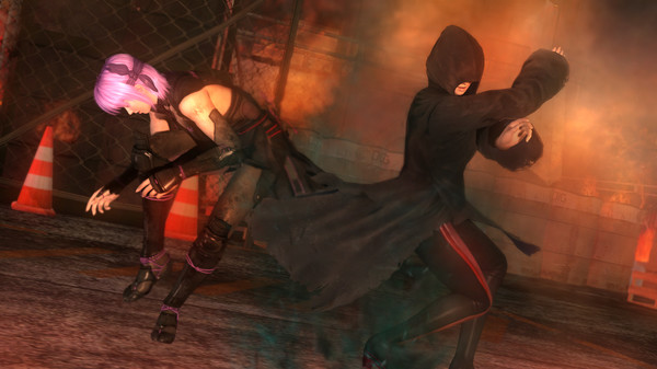 Dead or Alive 5 Last Round (Steam Gift/RU + CIS)