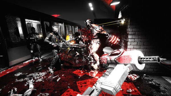 Killing Floor 2 (RU / CIS) Steam Gift