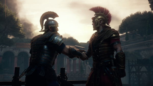 Ryse: Son of Rome + DLC (Steam Gift/RU+CIS)