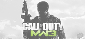 Call of Duty: Modern Warfare 3 (Steam аккаунт)